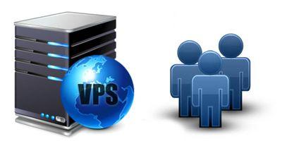 как сделать vps сервер бесплатно